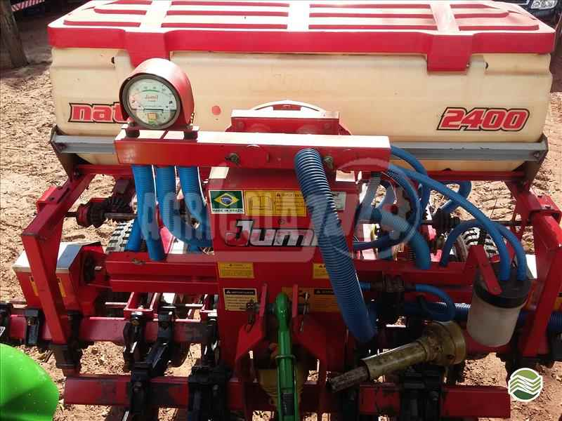 JUMIL JM 2400 NATURA  2009/2009 Agrícola Jato